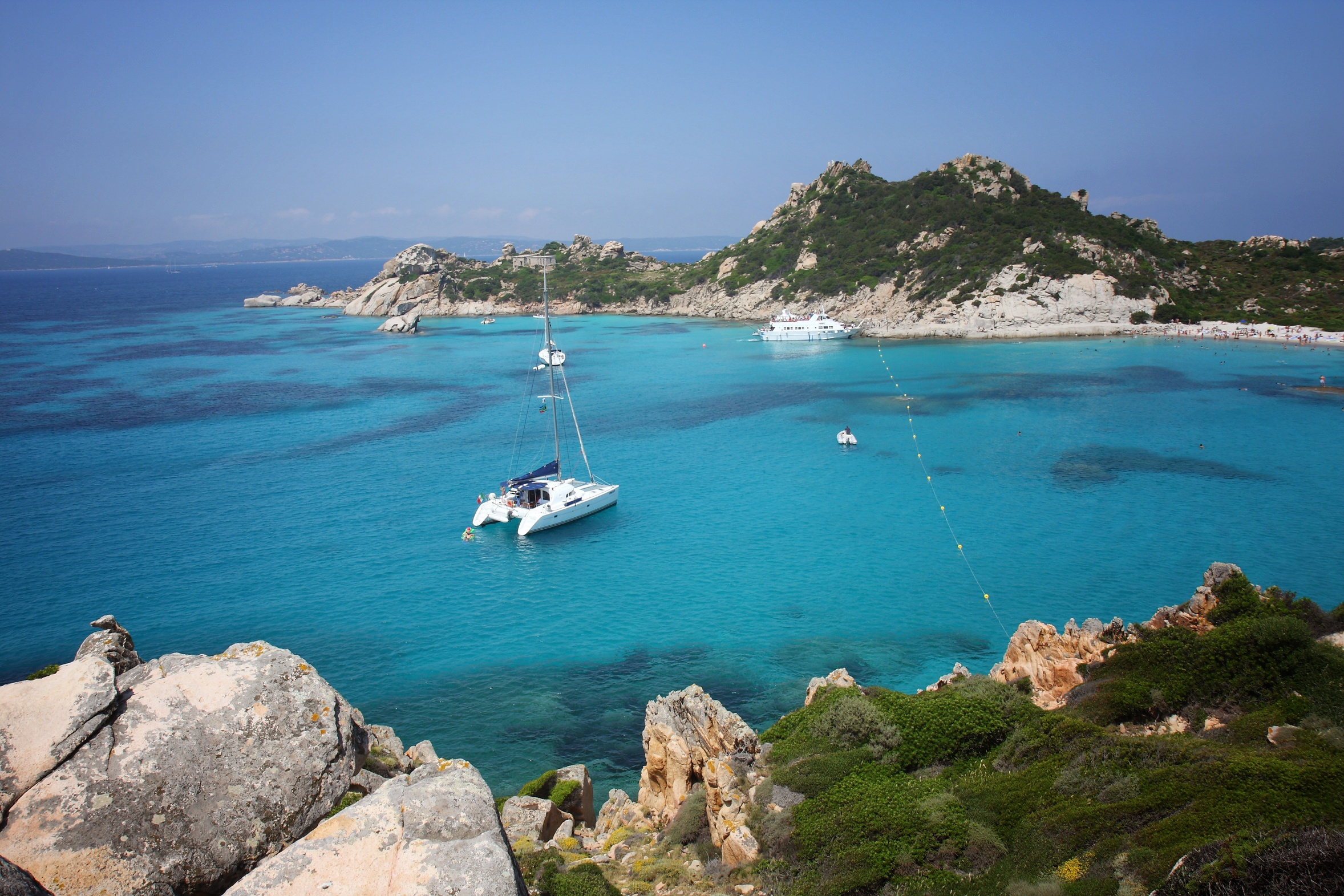 Sardegna: la bellezza di un luogo incontaminato... la Costa Smeralda