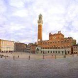 Visite alle città d'arte della Toscana: Siena