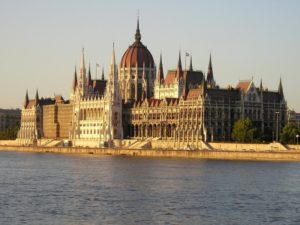 Cosa vedere a Budapest in un week-end